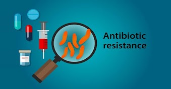 Antibiotic Resistance in India
