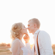 Wedding photographer Mariya Ponomareva (mariapon). Photo of 11.09.2016