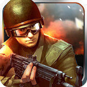 Sniper Shoot: Counter Strike