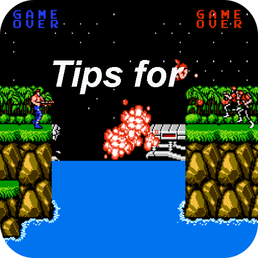 Tips for Contra