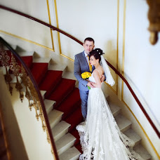 Wedding photographer Oleg Loktionov (Loktionoff). Photo of 05.08.2013