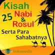 Kisah 25 Nabi Dan Rosul Umat Islam icon