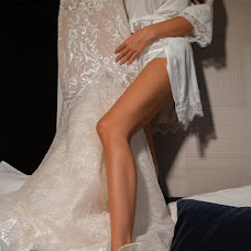 Wedding photographer Lyudmila Denisova (id194101444). Photo of 30.10.2018
