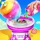 ?Cotton Candy Shop - Cooking Game? APK