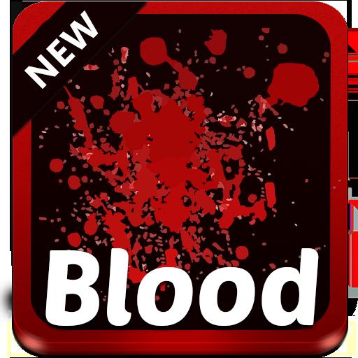 Blood Theme