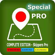 Watertrack PRO Special Offline - EUROPA VERSION