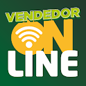 Vendedor Online icon