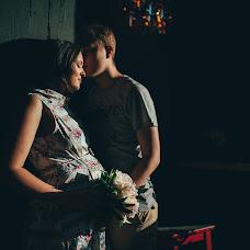 Wedding photographer Oleg Pukh (OlegPuh). Photo of 20.11.2017