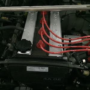 スプリンタートレノ AE86 GT-APEXのカスタム事例画像 リッカくんさんの2019年02月03日19:23の投稿