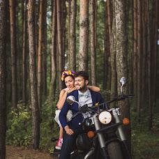 Wedding photographer Egor Vlasov (Vlasov). Photo of 01.09.2015