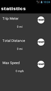 App GPS HUD Speedometer APK for Windows Phone