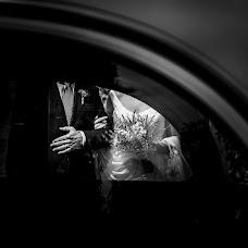 Fotografo di matrimoni Veronica Onofri (veronicaonofri). Foto del 14.01.2019