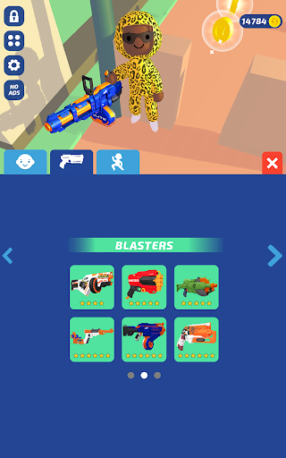 NERF Epic Pranks! 1.6.10 screenshots 22