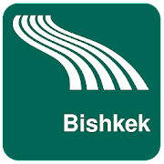 Bishkek Map offline