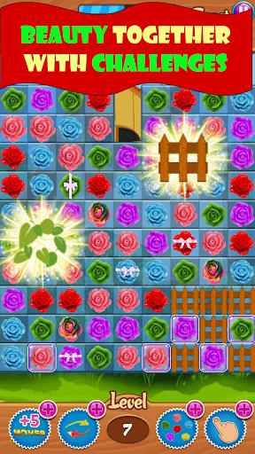 Rose Garden free games offline  {cheat|hack|gameplay|apk mod|resources generator} 4