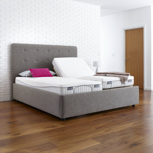 Dunlopillo Millennium Adjustable Bed