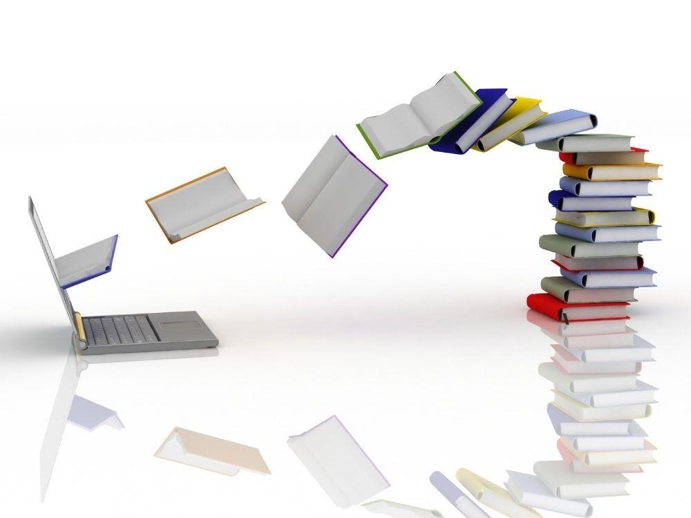 Google Books: Book to .PDF