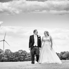 Wedding photographer David Goodier (goodier). Photo of 06.07.2015