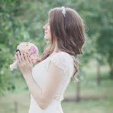 Wedding photographer Anastasiya Kamenschikova (Temptana). Photo of 11.09.2014
