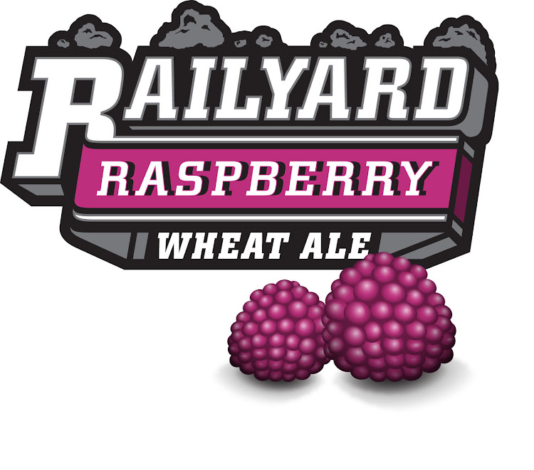 Logo of Mountain Town Railyard Raspberry Wheat