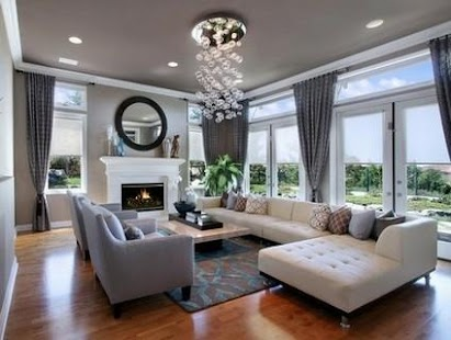 Home Interior Design - náhled