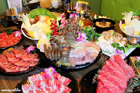 麋鹿の鍋物 太平店