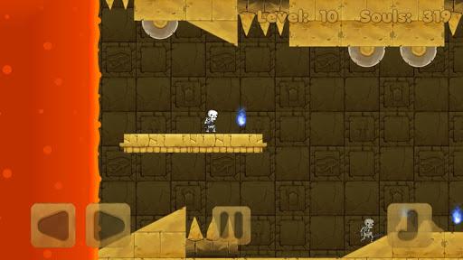 Soul Run - Traps 'n' Bones 1.6.1.0 screenshots 4