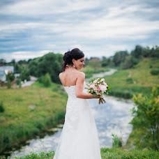 Wedding photographer Anna Dianova (AnnaDianova). Photo of 13.04.2016