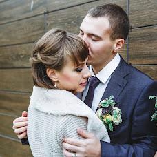 Wedding photographer Anton Sapko (SapkoAnton). Photo of 15.01.2018