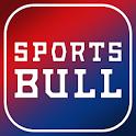 スポーツブル | 完全無料のスポーツアプリ(スポブル) icon