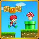 Victo's World - jungle adventure - super world (game)