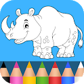 Animals Coloring Pages 2 icon