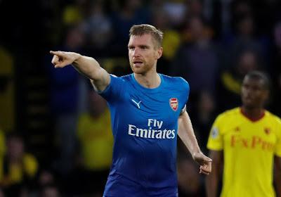 Duitse ex-speler wordt hulptrainer bij Arsenal