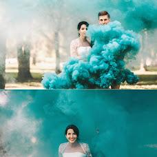 Wedding photographer Artem Vorobev (thomas). Photo of 15.08.2015