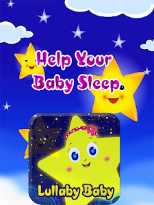 Lullaby for baby sleep screenshot 1