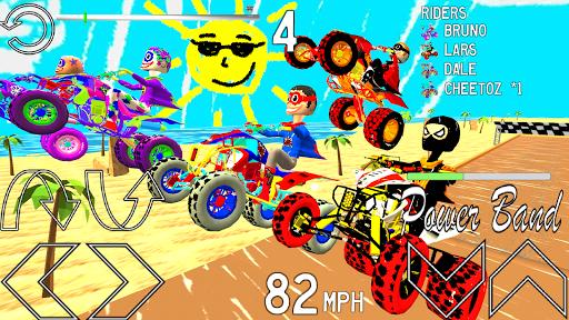 Gung Ho Hero Racing 1.00.4 screenshots 6