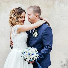 Wedding photographer Yuliya Temirgaleeva (JuliaJT). Photo of 06.12.2016