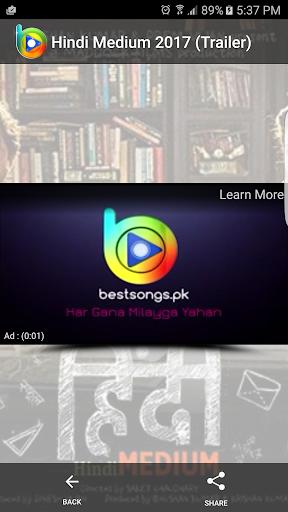 bestsongs.pk 1.4.7 screenshots 8