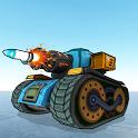 Mini Tanks 3D icon