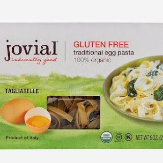Organic Chicken Noodle Soup! (Gluten Free!).