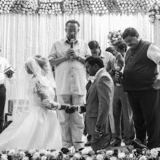 Wedding photographer Rajesh Rathina kumar (Rajesh). Photo of 29.03.2018
