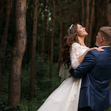 Wedding photographer Anastasiya Shibilova (ashibilova). Photo of 17.10.2017