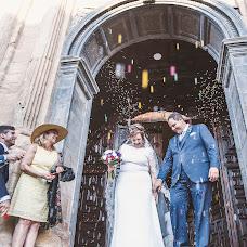 Wedding photographer Javier Olid (JavierOlid). Photo of 27.08.2018
