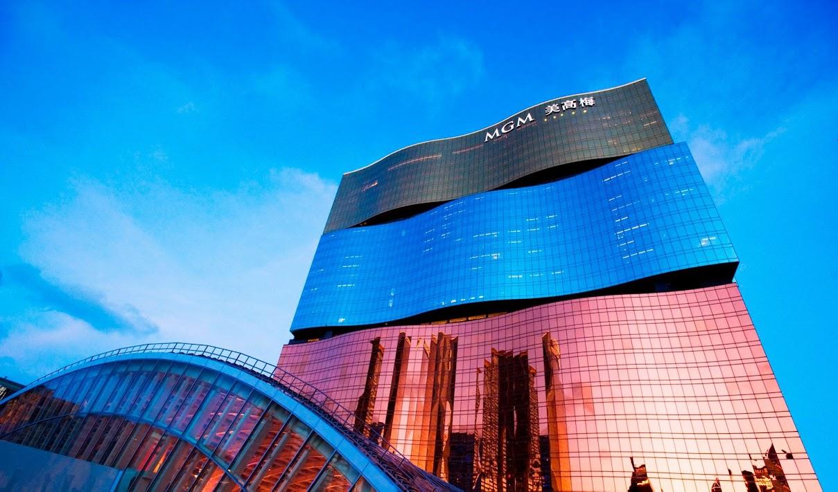 MGM Macau hotel