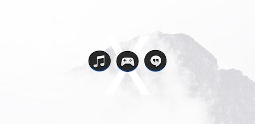 Iconix Theme Aplicaciones (apk) descarga gratuita para Android/PC/Windows screenshot
