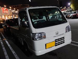 アクティトラック HA9のカスタム事例画像 Joe-pp1さんの2021年10月06日19:48の投稿