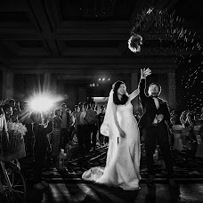 Wedding photographer Vinci Wang (VinciWang). Photo of 30.06.2017