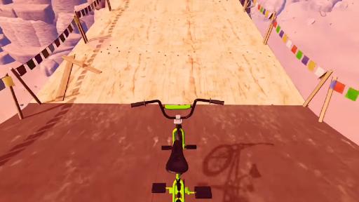 Tricks BMX Touchgrind 2 Pro Guide  screenshots 1