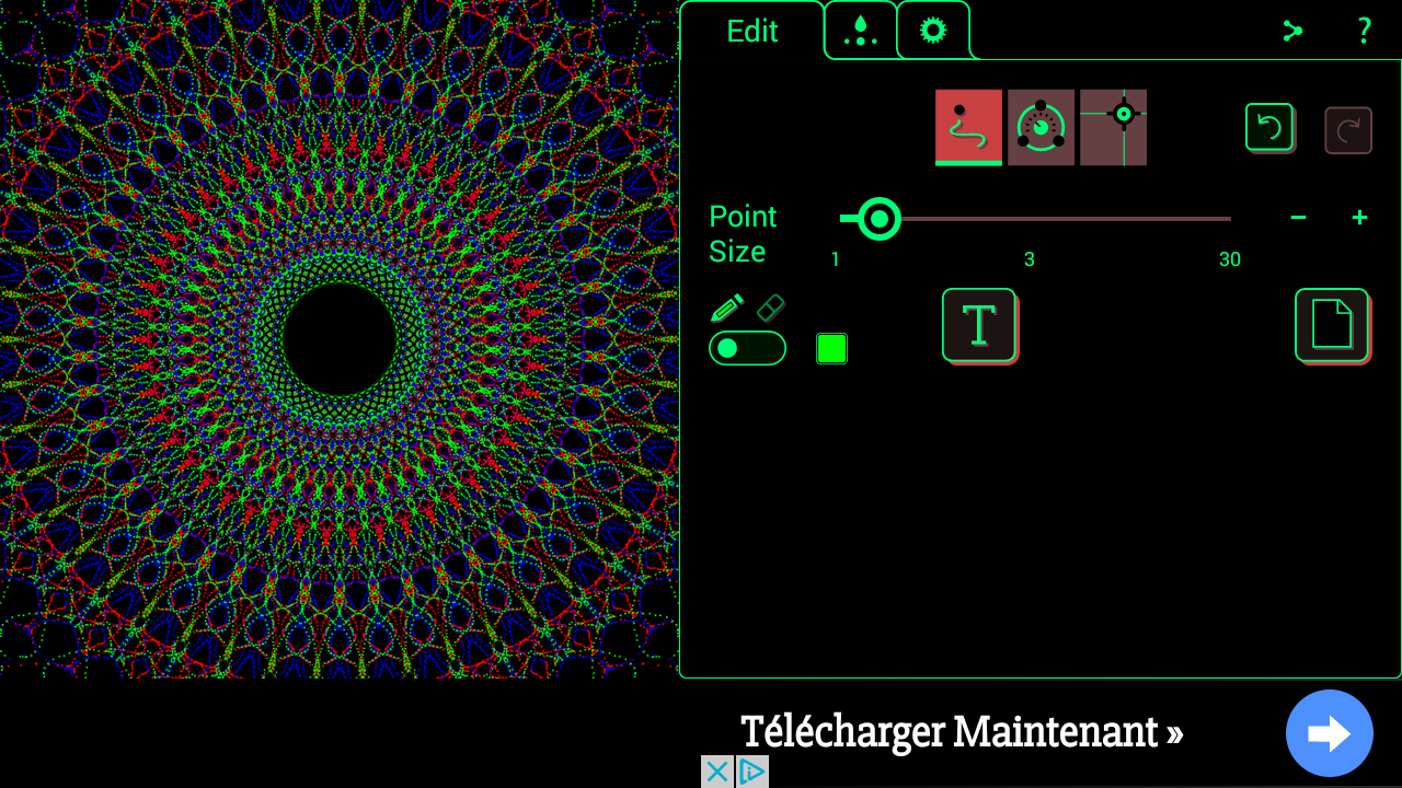 Symulti Lite- screenshot