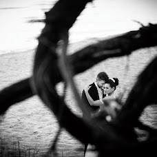 Huwelijksfotograaf Alessandro Spagnolo (fotospagnolonovo). Foto van 29.01.2019
